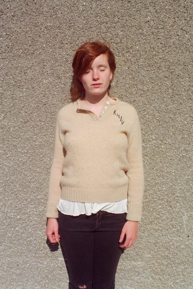 A photograph by Ali Bosworth in the selection 2007