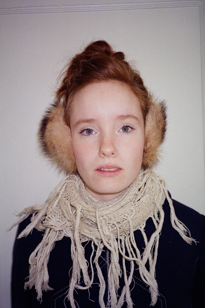 A photograph by Ali Bosworth in the selection Spring 2008