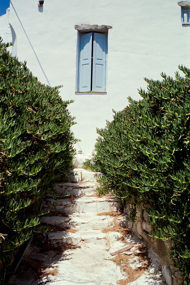 A photograph by Ali Bosworth in the selection Serifos