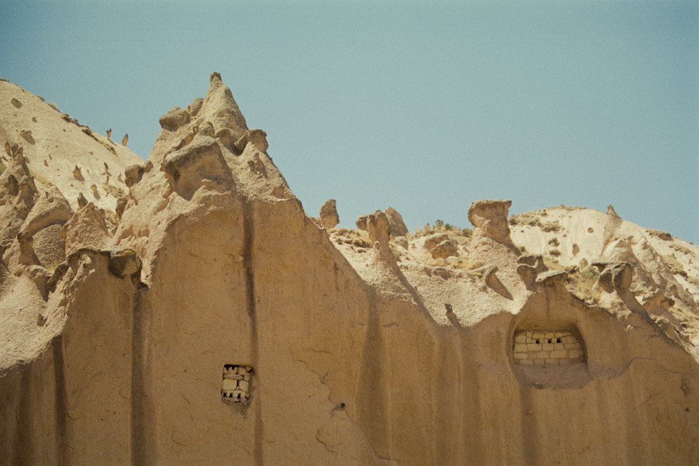 A photograph by Ali Bosworth in the selection Cappadocia