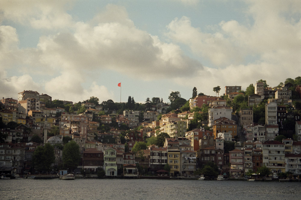 A photograph by Ali Bosworth in the selection Istanbul