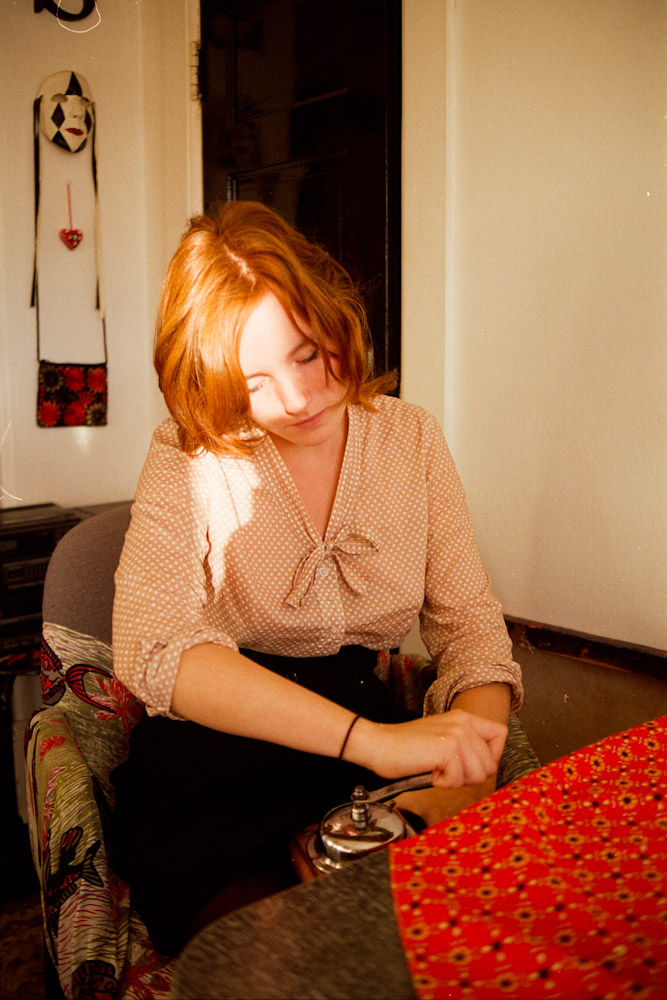 A photograph by Ali Bosworth in the selection Fall 2008