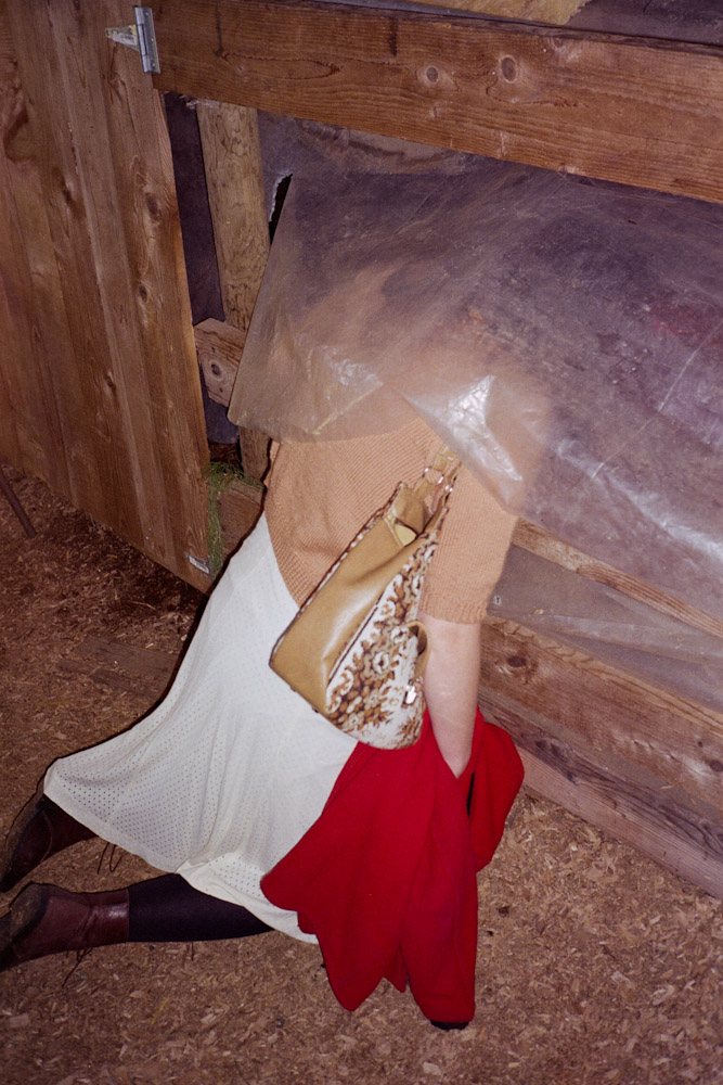 A photograph by Ali Bosworth in the selection Fall 2009