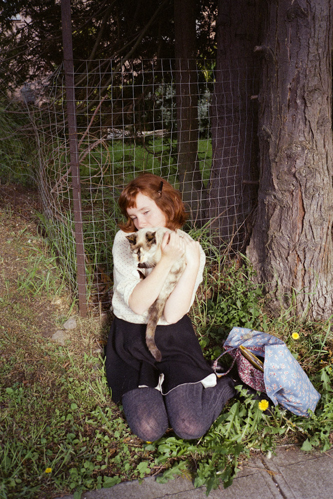 A photograph by Ali Bosworth in the selection Spring 2010
