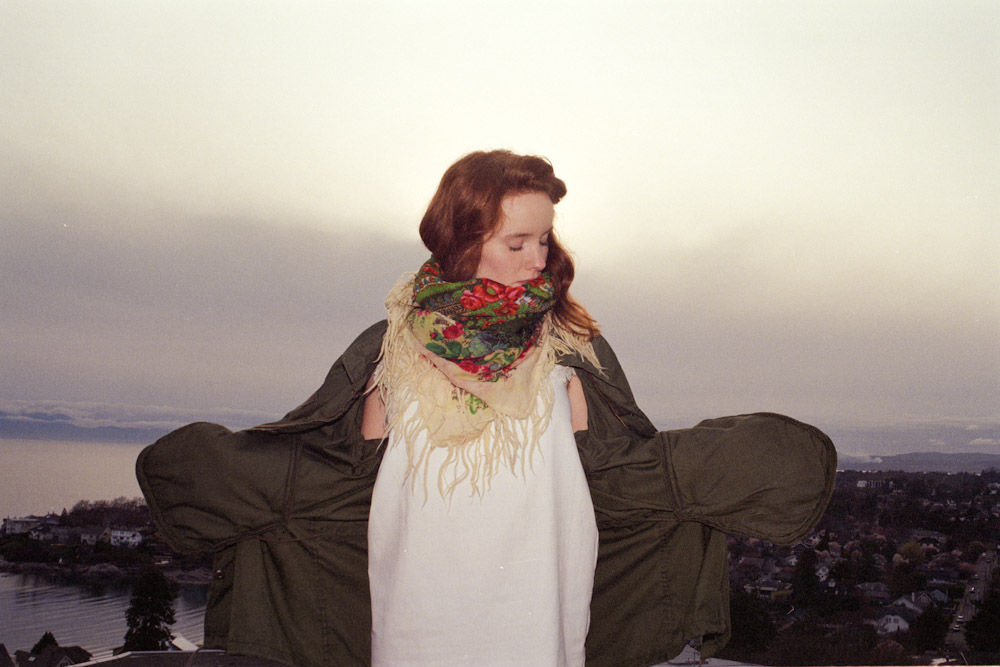 A photograph by Ali Bosworth in the selection Fashion 2010