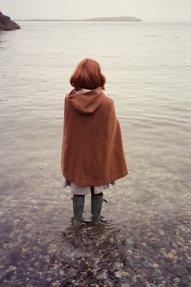 A photograph by Ali Bosworth in the selection Fall 2010