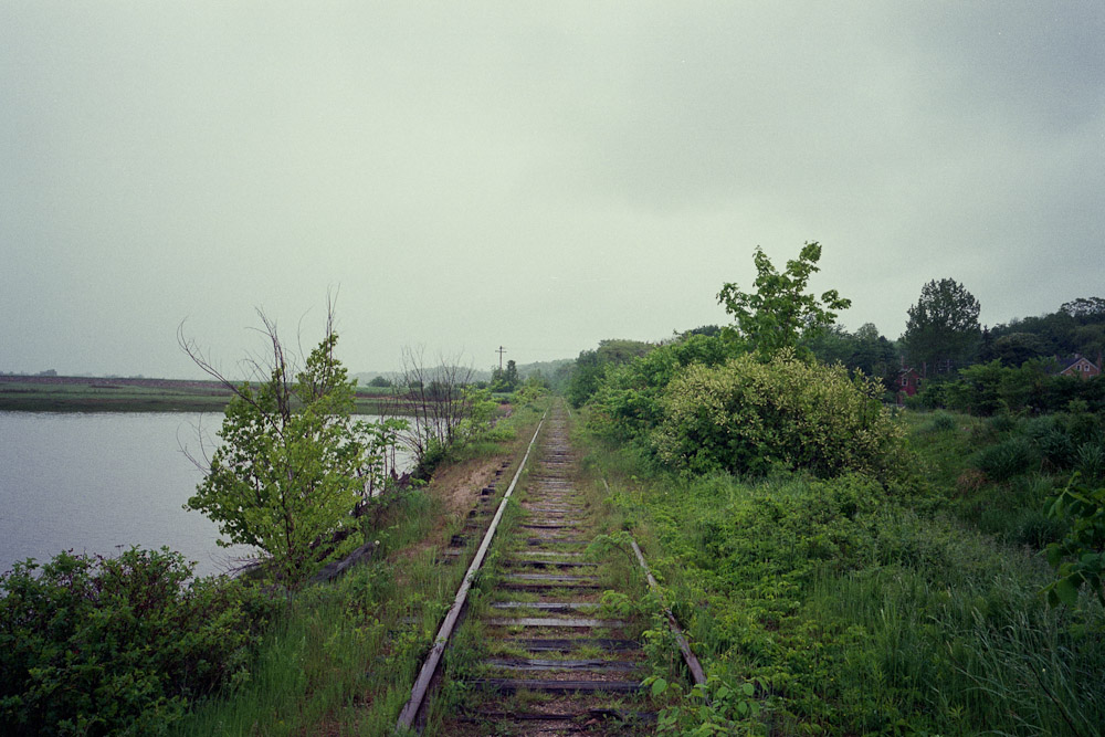 A photograph by Ali Bosworth in the selection NS/NB 2011
