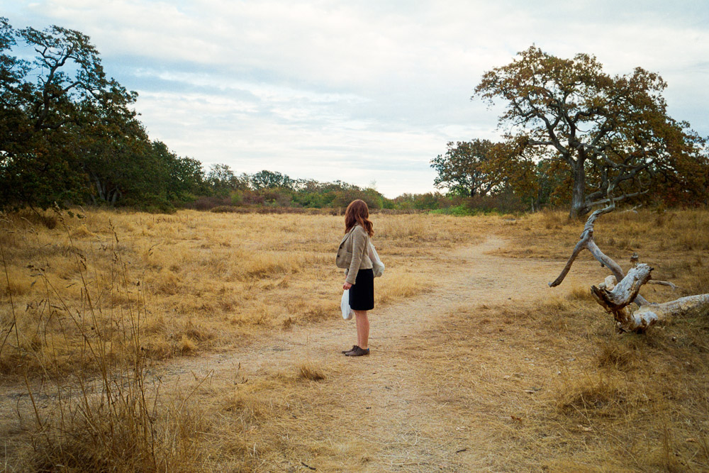 A photograph by Ali Bosworth in the selection Fall 2012